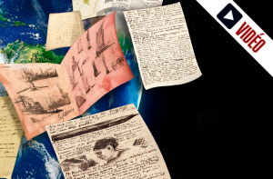 Le meilleur des rencontres internationales des lettres et manuscrits en vidéo