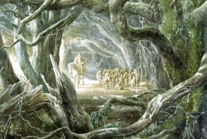 Voyage inattendu au pays des légendes… en attendant «Le Hobbit»