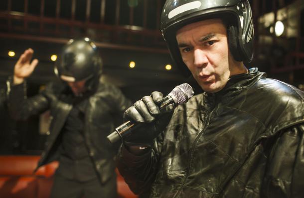 Thomas VDB : « Daft Punk a mieux à faire que venir me voir au Point Virgule »