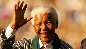 Nelson Mandela : de prisonnier à président, un destin hors du commun