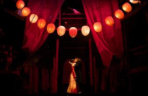 La Tour Vagabonde : Shakespeare in love with Paris