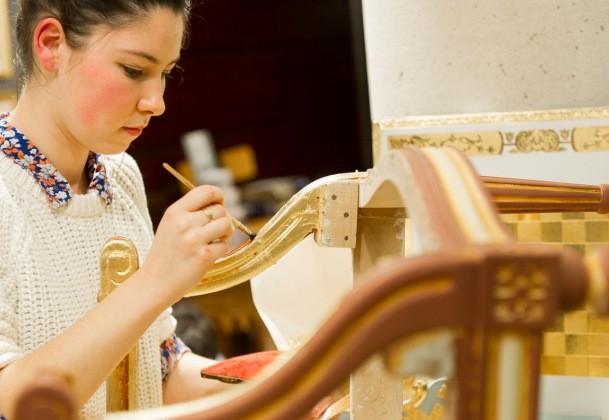 Salon International du Patrimoine Culturel : Cinq endroits pour découvrir les métiers d'art