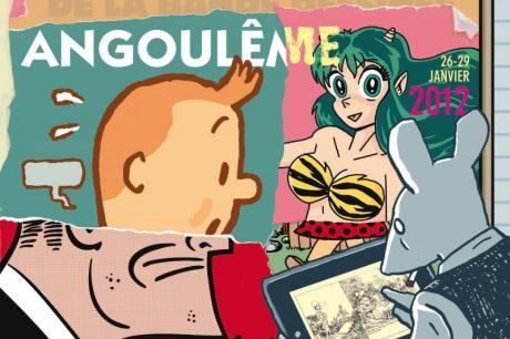 Angoulême, plus de BD avec la Fnac