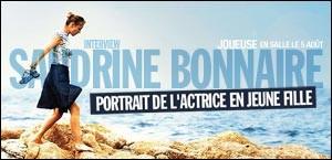 INTERVIEW DE SANDRINE BONNAIRE