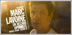 INTERVIEW DE MARC LAVOINE