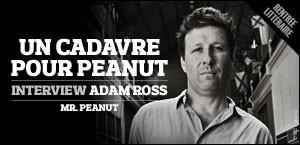 INTERVIEW ADAM ROSS