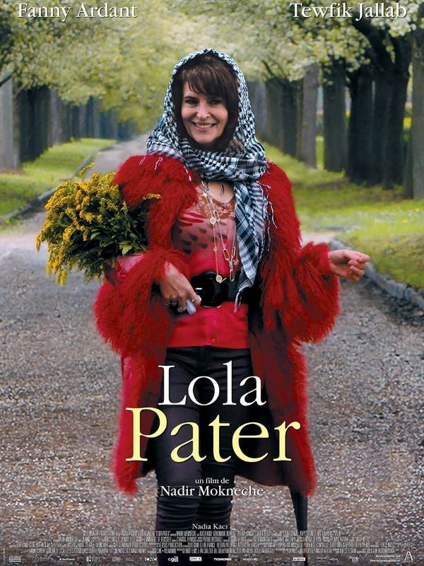 Lola Pater - Affiche