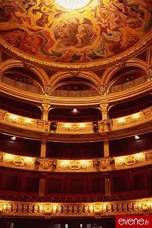 Odéon, théâtre de l'Europe