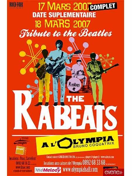 The Rabeats