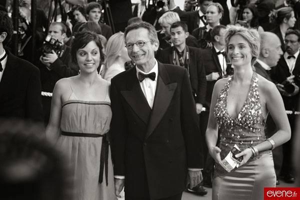 Patrice Leconte, festival de Cannes 2007