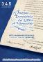 3es Journées européennes des Lettres et Manuscrits