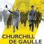 Churchill - De Gaulle