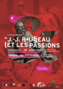 Rousseau et les passions