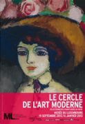 Le Cercle de l&#039;Art moderne - collectionneurs d&#039;avant-garde au Havre