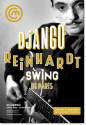 Django Reinhardt Swing de Paris