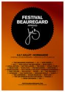 Festival Beauregard 2013