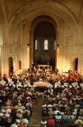 Festival de Saintes 2007