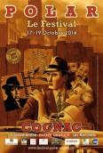 Festival du film Polar de Cognac 2014
