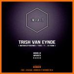 Impact is back with Trish Van Eynde