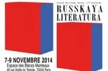Salon du livre russe - Russkaya literatura