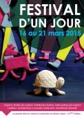 Festival d'un Jour 2015