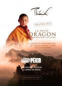 Les Etoiles du cirque de Pékin : le Petit dragon