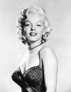 80e anniversaire de la naissance de Marilyn Monroe