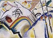 Kandinsky : The Path to Abstraction