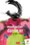 Montpellier Danse 2007