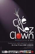 Cité nez clown
