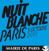 Nuit blanche 2013