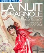 La Nuit espagnole