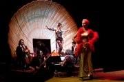 Hamlet-Cabaret