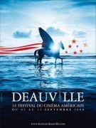 Festival du cinéma américain de Deauville 2008