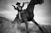 """""""Objectif Cheval"""" avec les photographies de Magnum"""