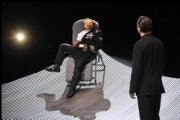 'Le Roi Lear' et 'Richard III'