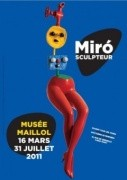 Miró sculpteur
