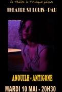 Antigone de Jean annouilh