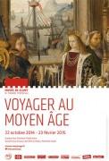 Voyager au Moyen Âge