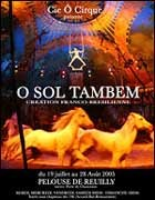 O Sol Tambem