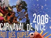 Le carnaval de Nice