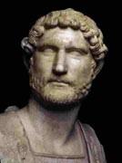 Portraits du premier siècle de l'Empire romain