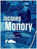 Jacques Monory - Rétrospective