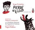 Pierre et le loup par Valérie Lemercier et Tugan Sokhiev
