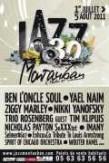 Jazz à Montauban 2011