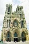 Cathdrale Notre-Dame de Reims