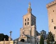 Cathédrale Notre-Dame-des-Doms