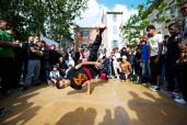 Festivals d'été : hip hip hop hourra