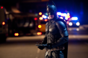 The Dark Knight Rises : premiers avis mitigés