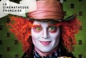 Tim Burton : record à la Cinémathèque